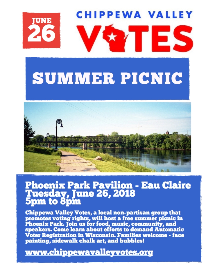 CVV Summer Picnic Flyer Final
