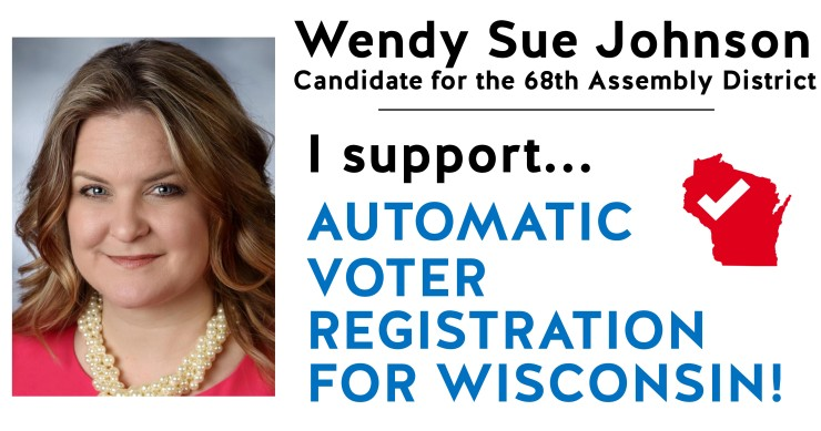 Wendy Sue Johnson