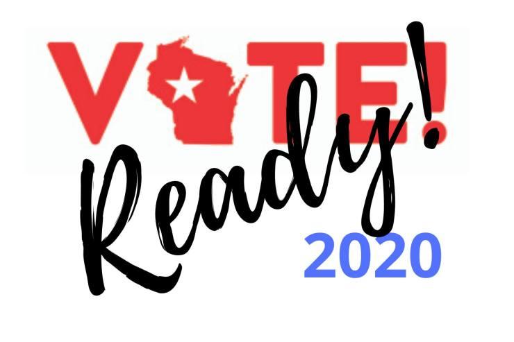 Vote Ready 2020